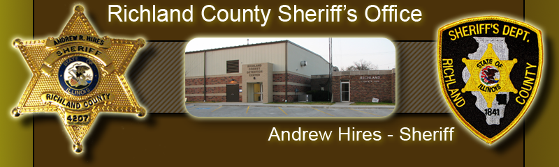Richland County Sheriff's Office